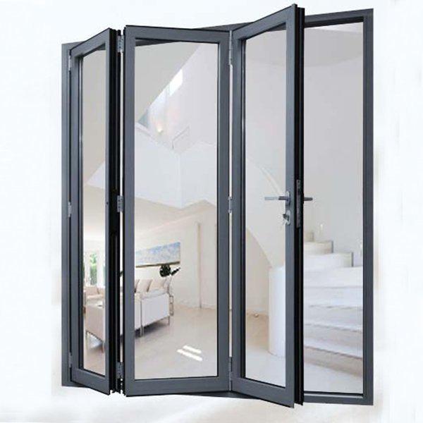 Best Manufacturing Of Aluminium Folding Doors u0026 Foldable Door On .. & Charming Foldable Door Gallery - Image design house plan - novelas.us
